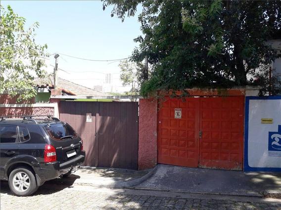 Excepcional Área À Venda - Ótima Localização - Bairro Jardim - Santo André-sp - 49485