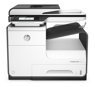Impresora multifunción HP 477DW con wifi 110V/220V (Bivolt)