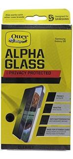 Otterbox Privacidad De Cristal Alpha Claramente Protegida Pa