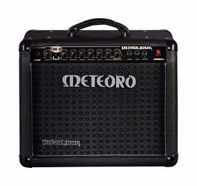 Cubo Meteoro Demolidor Fwg 50 Guitar -50 Wts