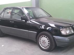 Mercedes Benz E250 124 1996 Elia Group Fac De Pagos/permuta