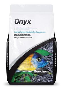 Sustrao Onyx Seachem Para Cíclidos X 7 Kg