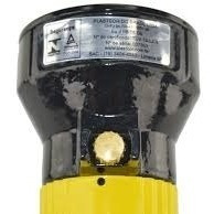 Kit C/ 2 Lanterna Anti Explosao + 3 Lampada Led
