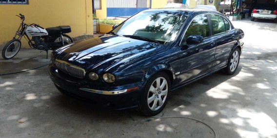 Jaguar X Tipe 2006