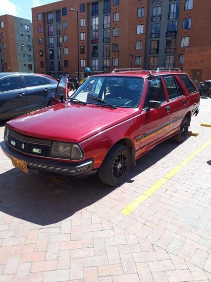 Renault R 18 Renault 18 Breat