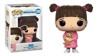 Funko Pop Boo 386 Monsters Inc Disney Vinil Original!!!