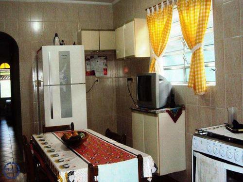 Casa Em São Vicente Bairro Esplanada Dos Barreiros - V7556