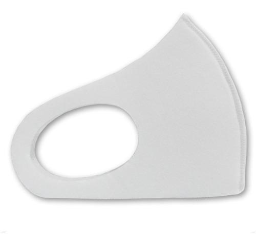 Kit 9 Máscaras Tecido Proteção Lavável Neoprene Ninja