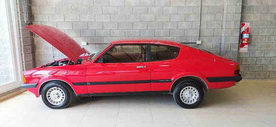 Ford Taunus Gt 2.3