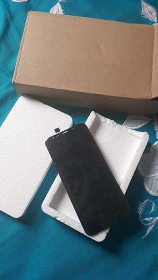 Tela Display S8 Plus Novo Sem Uso(ela Tem Algumas Sombras)