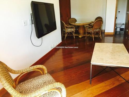 Apartamento - Indianopolis - Ref: 4109 - V-itaipavauj