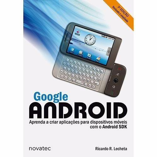 Google Android 2ª Edição