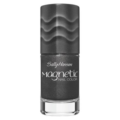 Imagem 1 de 1 de Sally Hansen - Esmalte - Magnetic - 908 Graphite Gravity