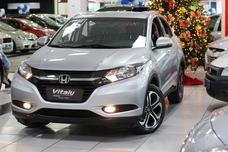 Honda Hr-v 1.8 Ex Flex Aut. 5p !!!!!! Linda!!!! Zerada!!!!