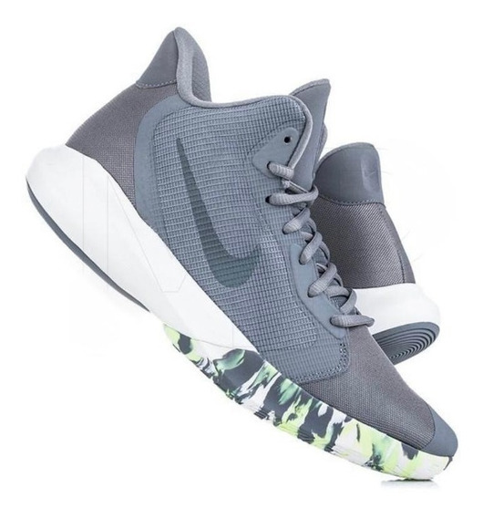 Tenis Nike Air Precision Basket Entrega Inmediata