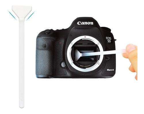 Limpiador De Sensor 12 Paletas Para Full Frame Canon Nikon