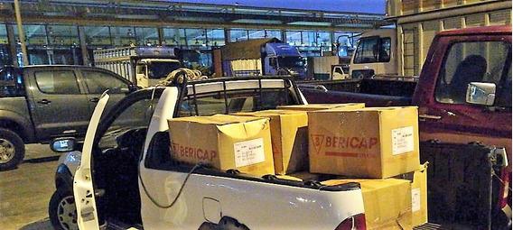 Alquiler Venta Camioneta Pick Up Carga Van Hilux Ranger
