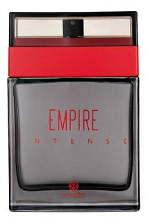 Empire Intense Hinode, Perfume Importado Para Hombre (100ml)