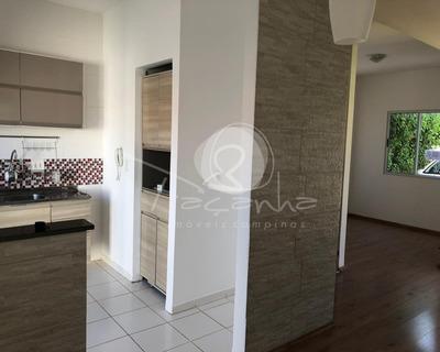 Casa Para Venda No Parque Jambeiro Em Campinas - Ca00659 - 33724154