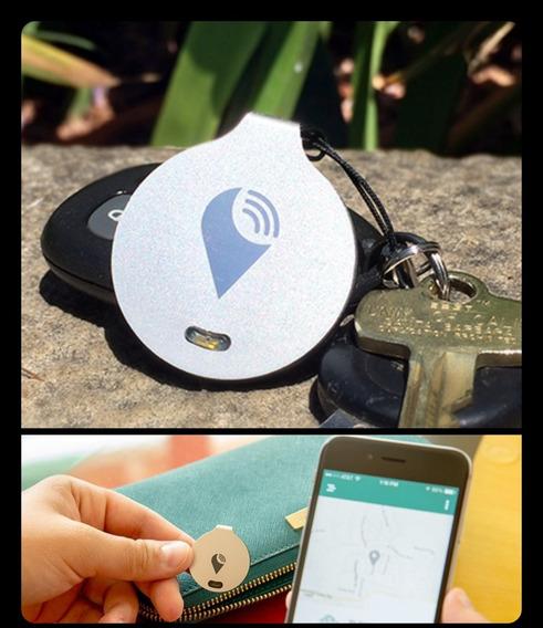 Dispositivo De Seguimiento Trackr
