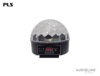Pls Magic Ball Media Esfera 6 Led X 1w Oferta!!