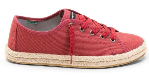 Chimmy Churry Dama Sneaker Classic Bordo