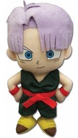 Dragon Ball Z Pelúcia Licenciada Trunks 20cms