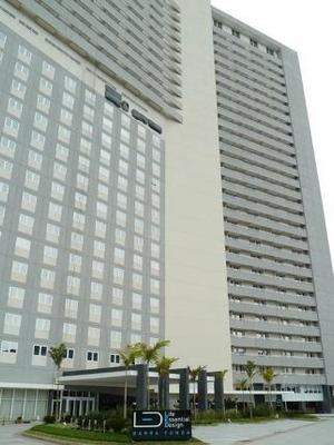 Sala Em Várzea Da Barra Funda, São Paulo/sp De 34m² À Venda Por R$ 254.715,00 - Sa83773