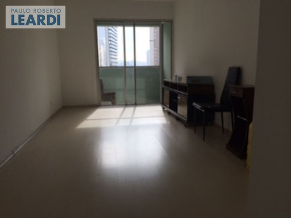 Apartamento Barra Funda - São Paulo - Ref: 510797