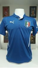 1678a5edefb8d Camisa Italia 2014 - Camisa Itália Masculina no Mercado Livre Brasil