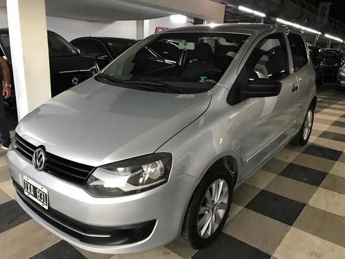 Volkswagen Fox 1.6 Comfortline 60660537