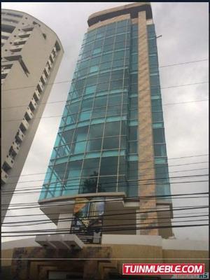Oficina En Obra Gris En La Arboleda, Maracay