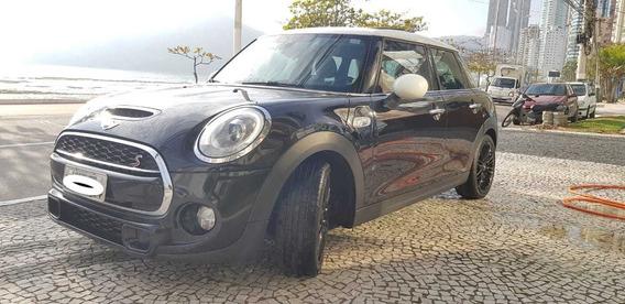 Mini Cooper S Top 5 Portas 2015 Super Bem Cuidado