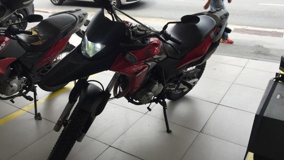 Honda Xre 300 2013 Vermelha!! Super Cuidada!!impecavel