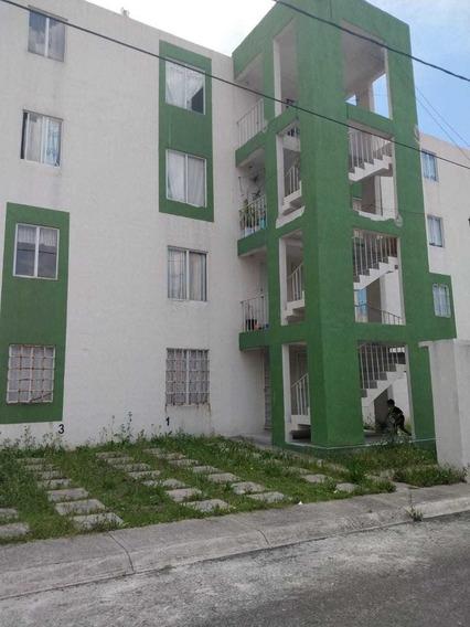Huehuetoca Departamento Planta Baja Acepto Creditos