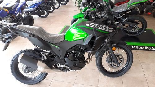 Kawasaki Versys X 300 Abs 2021 *entrega-inmediata!! V 300 21