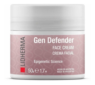 Promo Crema Anti Age Gen Defender - Lidherma