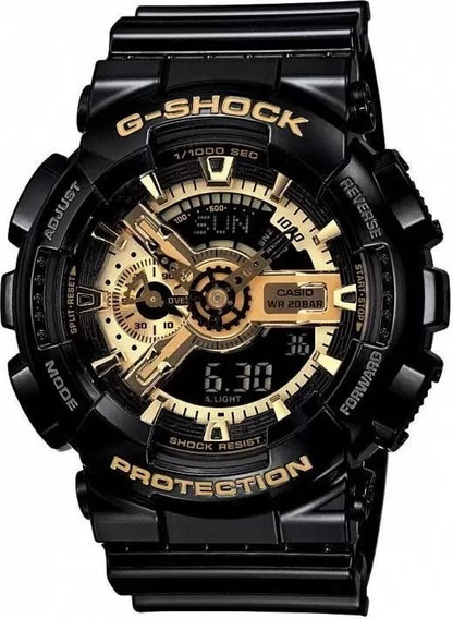 Relógio Casio Masculino G-shock Ga-110gb-1adr Original