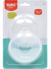 Concha Protetora Amamentação Incolor - Buba Toys