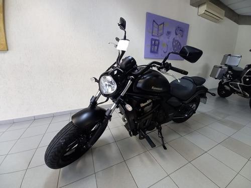 Kawasaki Vulcan S Abs