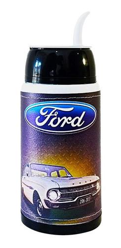 Imagen 1 de 1 de Mate Listo Plastico Automate Autocebante Cuero Ford