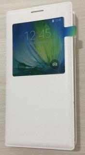Capa Flip Cover 100 % Original Samsung Galaxy A7 A700