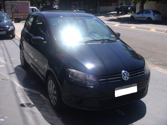 Volkswagen Fox 1.0 Trend Tec Total Flex 3p