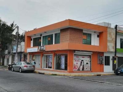 Oficina Comercial En Renta Fracc Costa Verde
