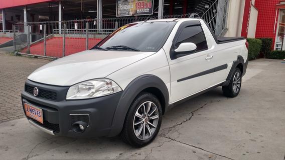 Fiat Strada Hard Work 1.4