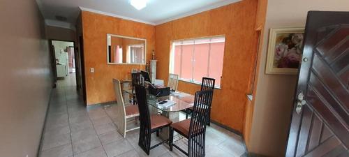 Sobrado À Venda, 210 M² Por R$ 750.000,00 - Vila Nova Mazzei - São Paulo/sp - So2316