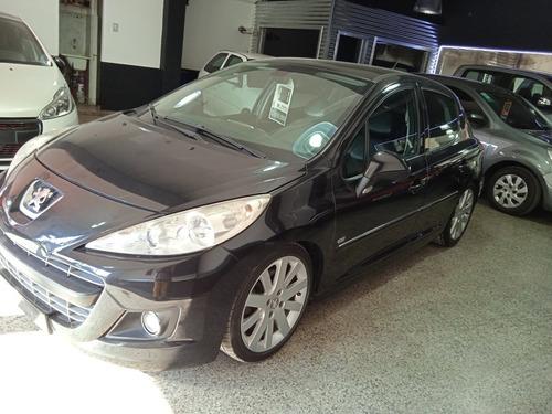 Imagen 1 de 14 de Peugeot 207 2011 1.6 Gti 156cv 5 P