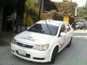 Faw F5 Taxi Con Consecion