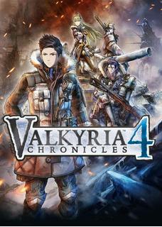 Valkyria Chronicles 4 Steam Key Global