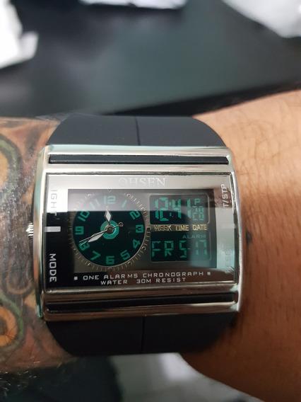 Relógio Masculino Ohsen